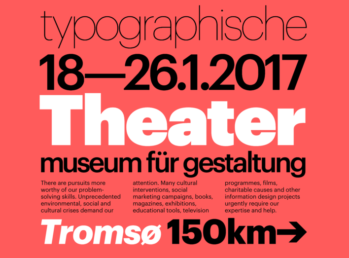 New Fonts from type today