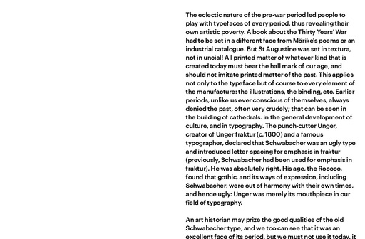 dynamic grid system — issue 2: new typography (pre-release