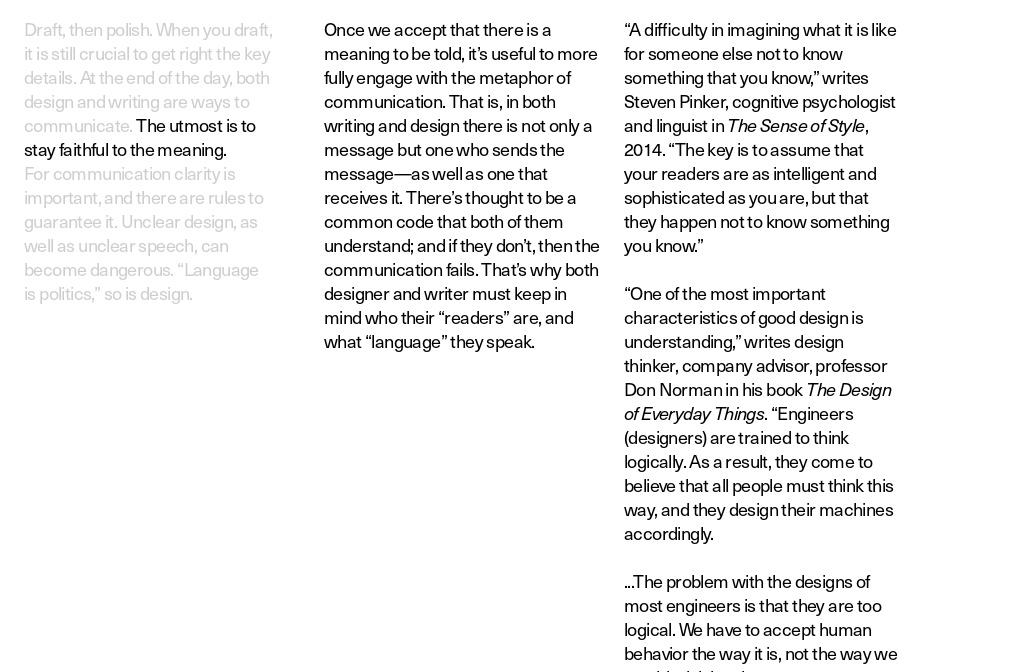 Designer as Writer — Page 7