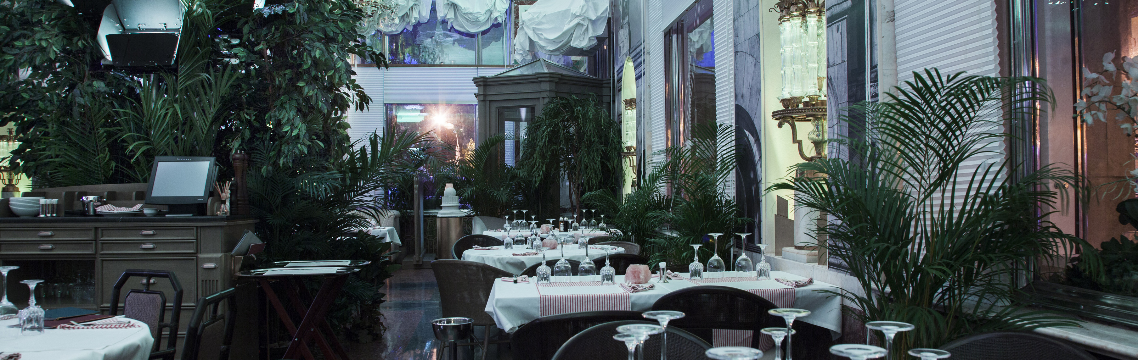 Restaurant Balzi Rossi in Moscow: features of the institution and menu