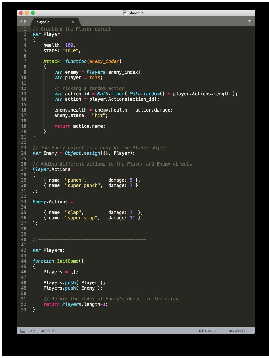 Valerypopoff Javascript Plugin for Construct 2 and 3