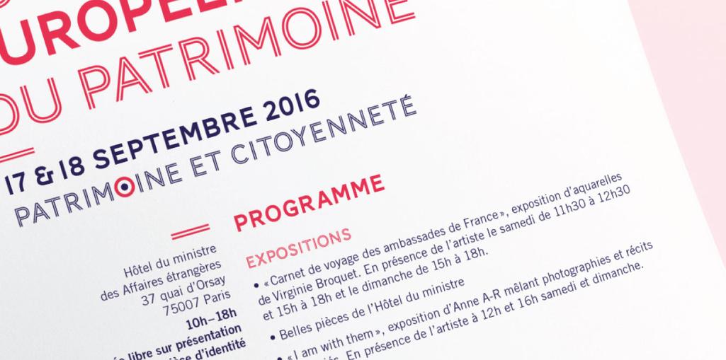 Anne-Charlotte Moreau ◇ Directrice Artistique - Designer graphique