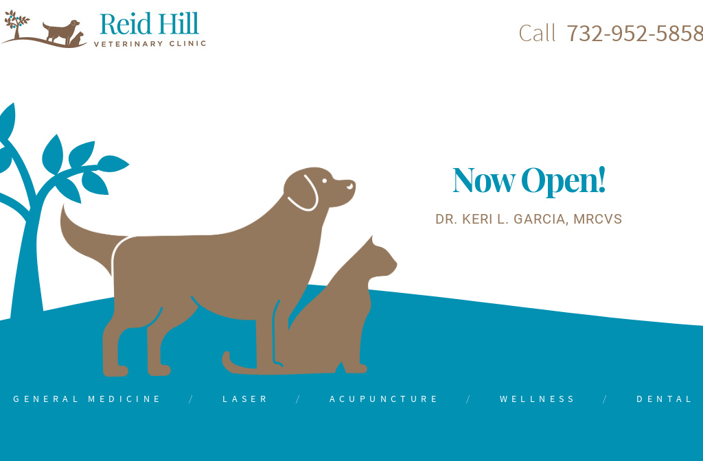 Redi Hill Veterinary Clinic
