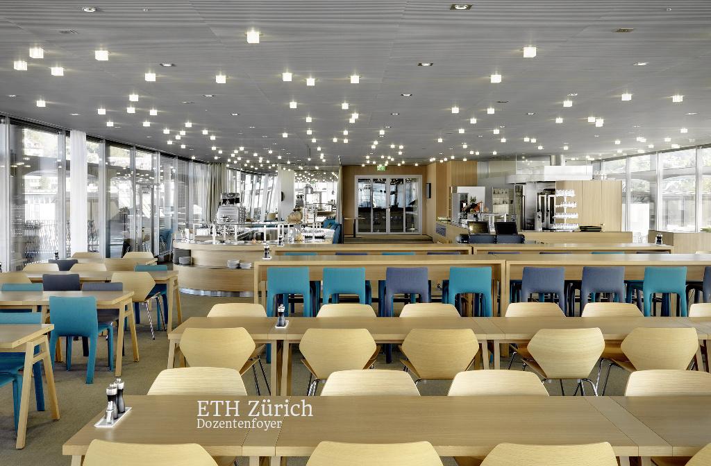 Innenarchitektur Eth Zürich grego neue arbeiten eth zürich