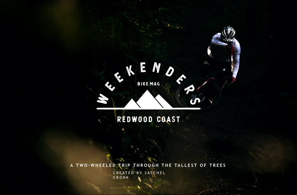 Weekenders: Redwood Coast