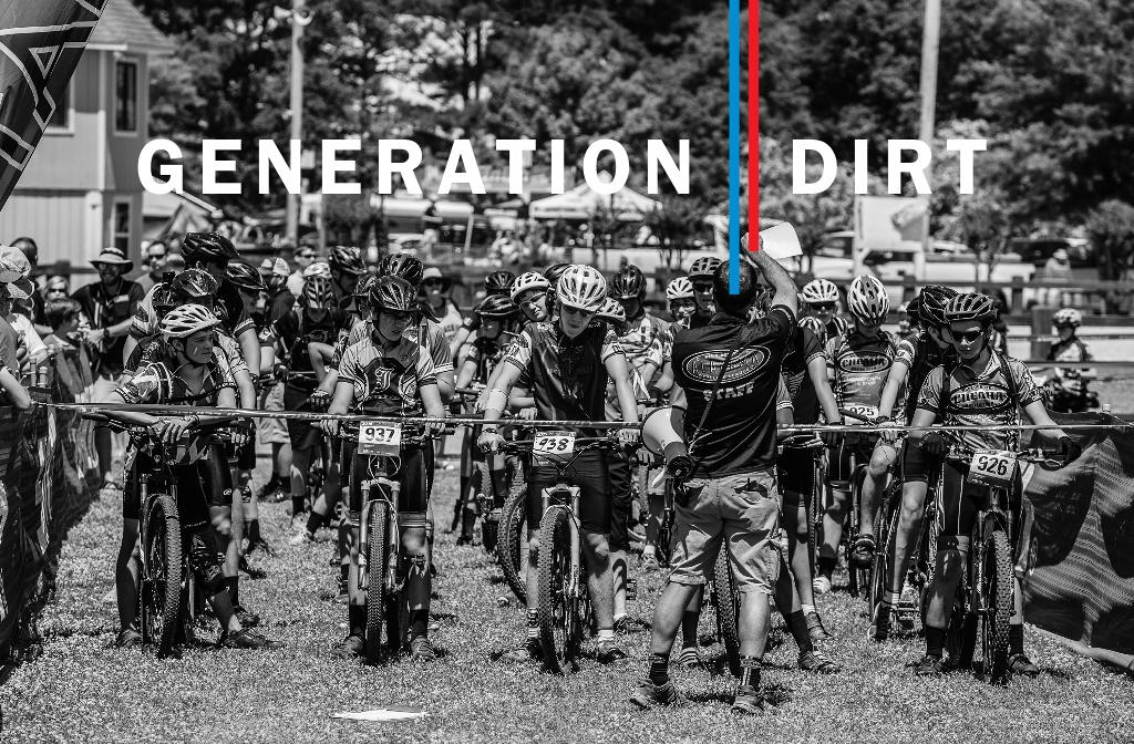Generation Dirt