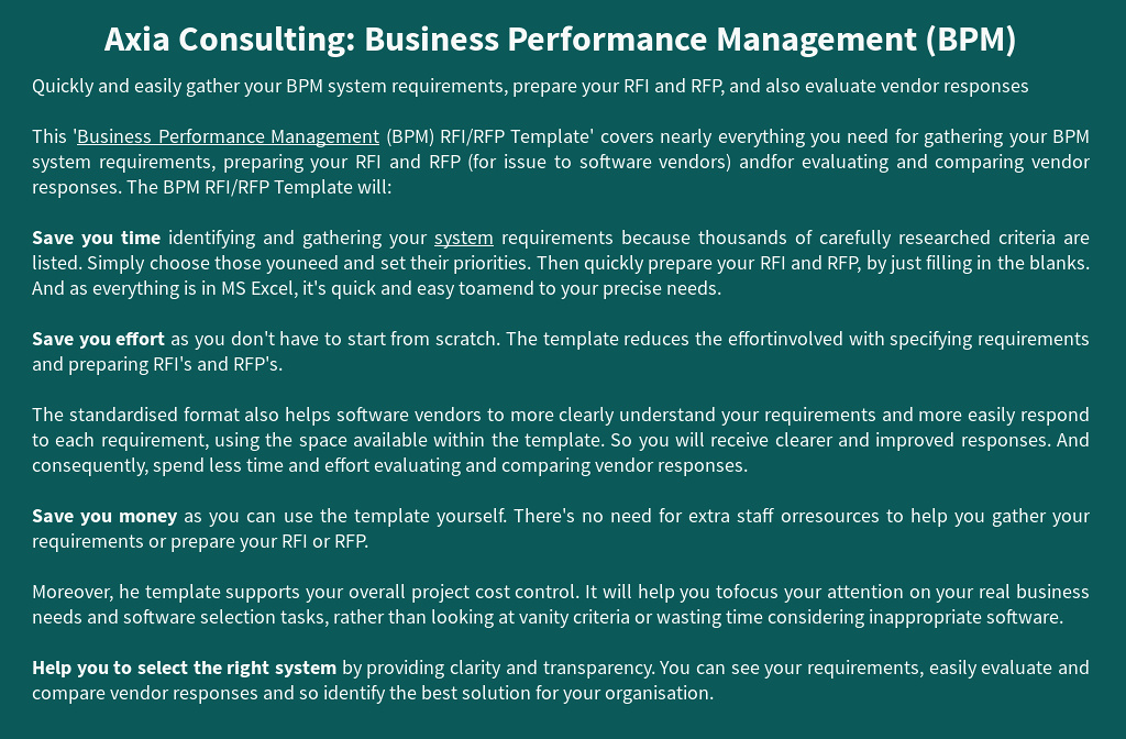 Axia Consulting By Jacob Moller Readymag - Requirement gathering document format