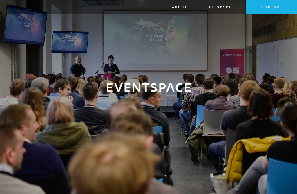 WS EventSpace