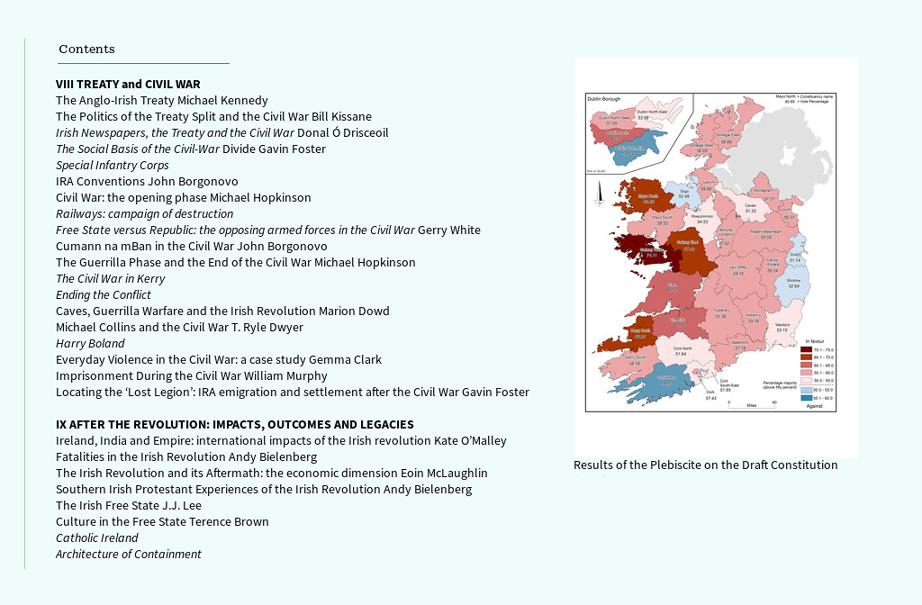 Atlas Of The Irish Revolution Page 11