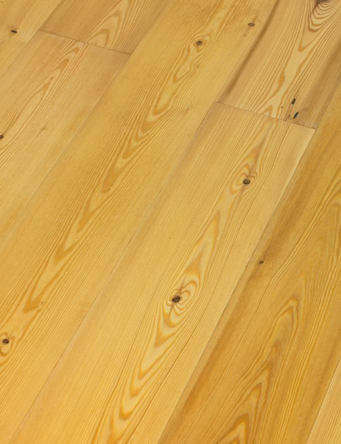 Xylon Corporation Engineered Flooring Larch Siberian Ab