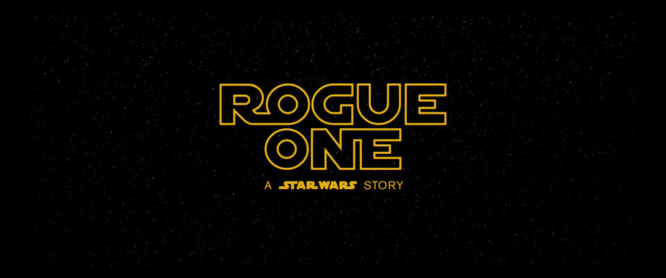 Projects / Rogue One: A Star Wars Story