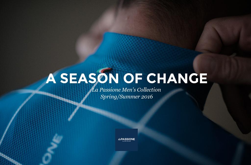 A SEASON OF CHANGE - Lookbook SS2016 Men a01c3a1c6d1