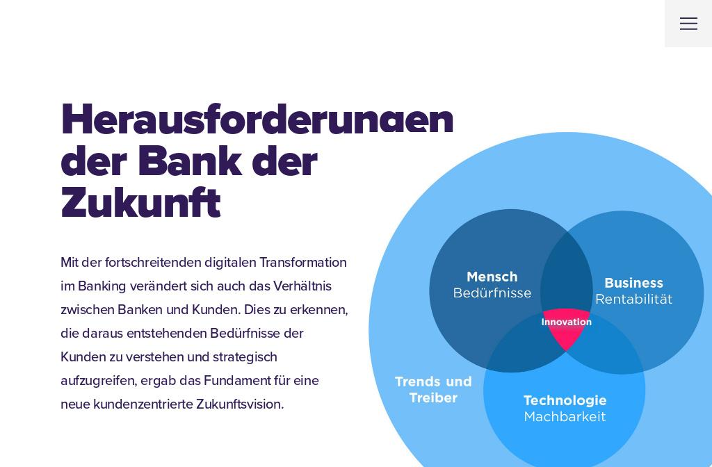 Deutsche Bank — Herausforderungen