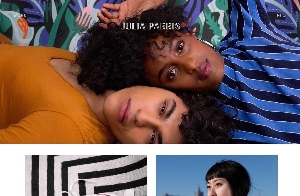Julia Parris Photography