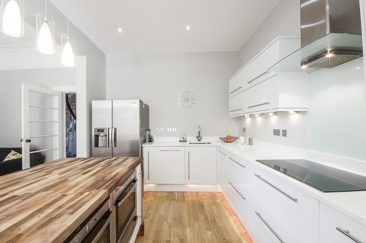 Thomas Deco / property improvements