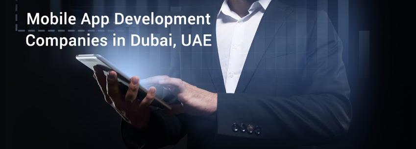 Top Mobile Application Development Companies in Dubai