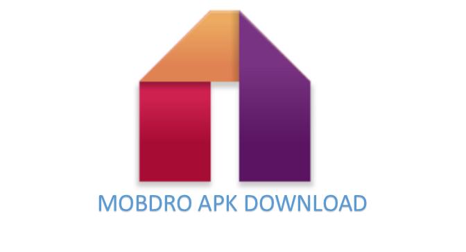 how to install mobdro apk on bluestacks