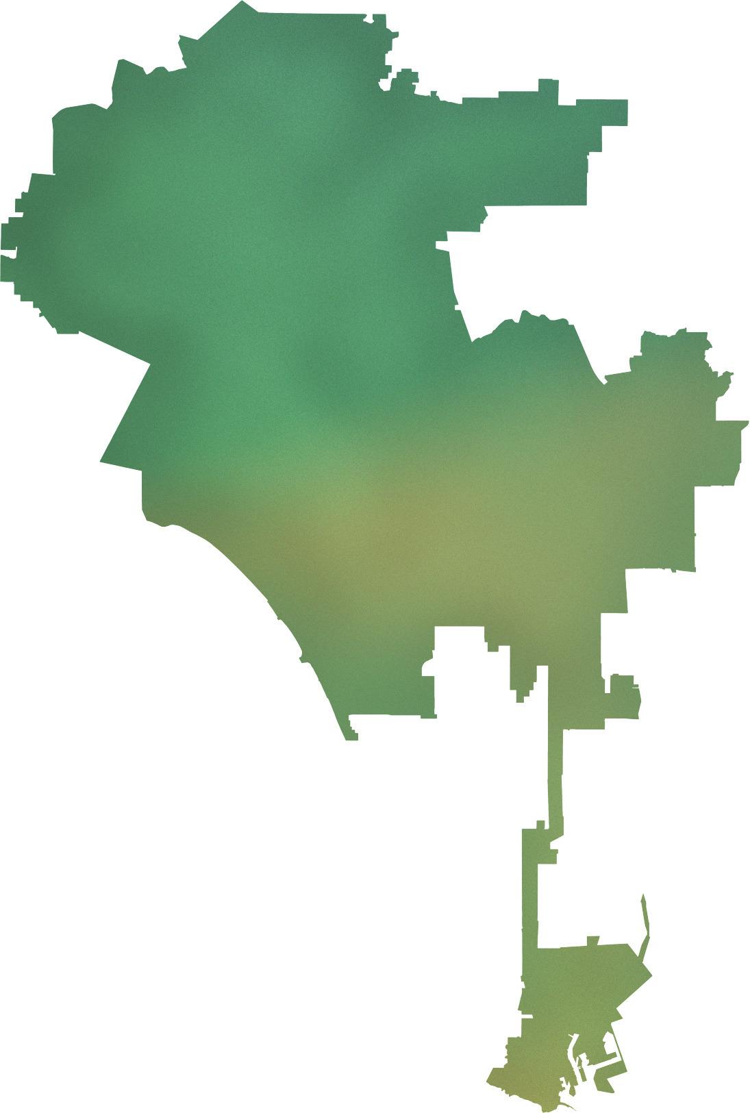 Как полюбить Лос-Анджелес за три дня (фото 12)