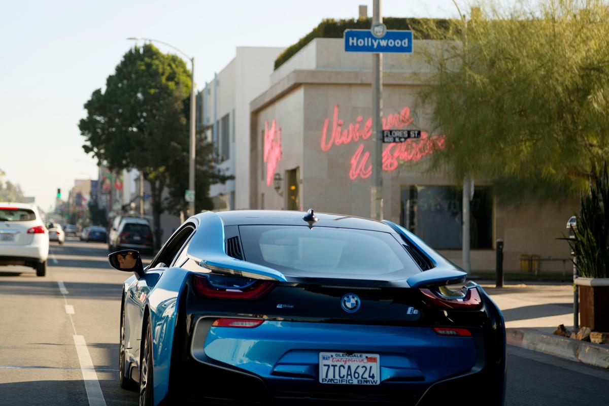 Как полюбить Лос-Анджелес за три дня (фото 127)