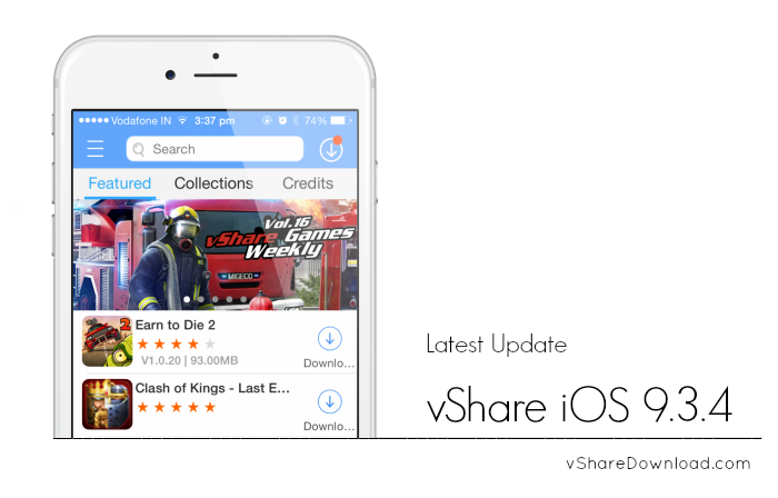 vShare Download for your Android & PC - What is vShare?