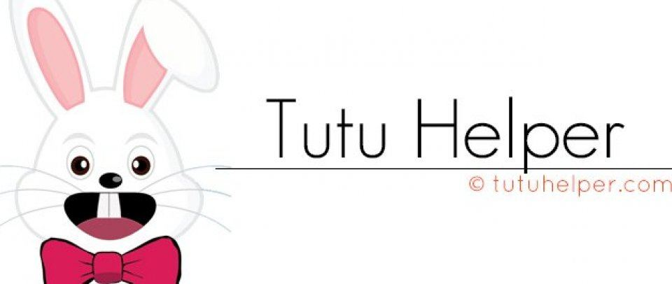 TUTU PC TÉLÉCHARGER HELPER