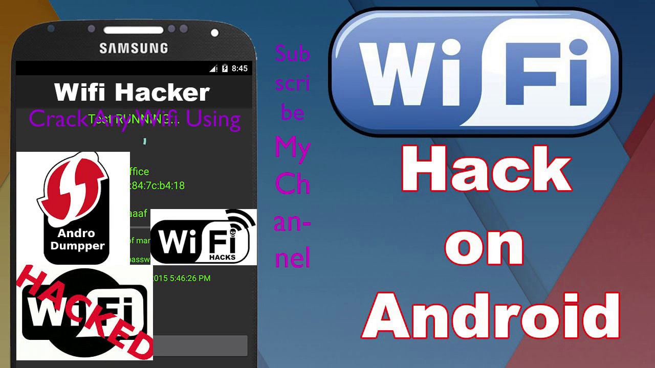 Free download androdumpper pro apk   AndroDumpper (WPS