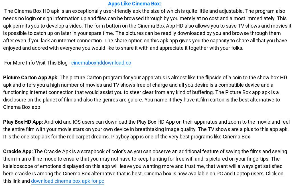 movie play box red apk update
