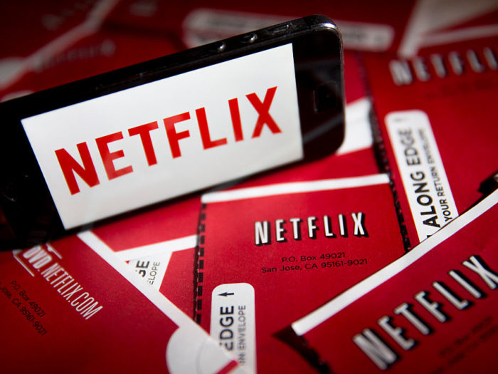 how to install netflix apk
