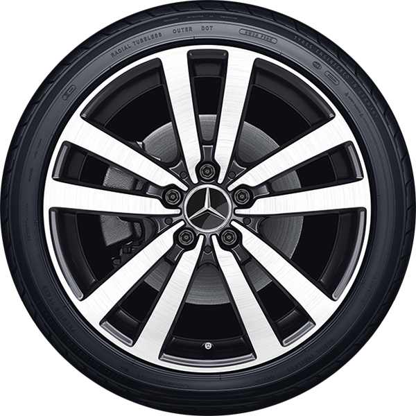 More Mercedes E-Catalog — Page 3