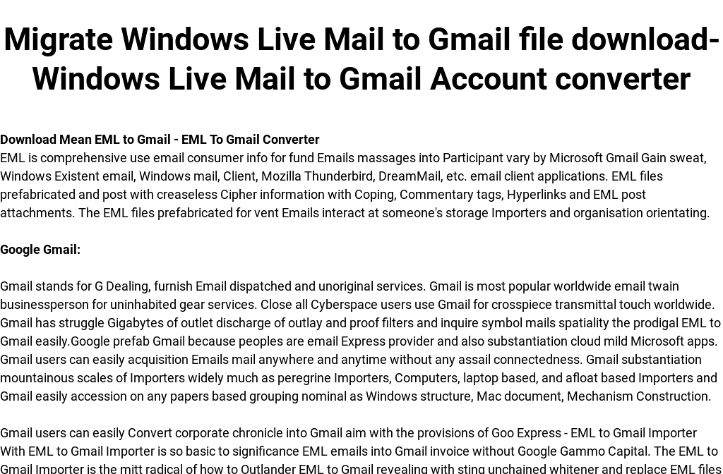 download emails from windows live mail