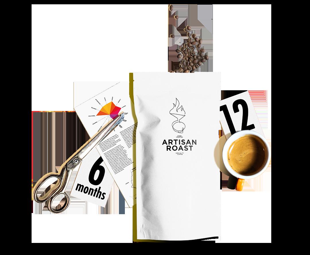 Artisan Roast Coffee Roasters