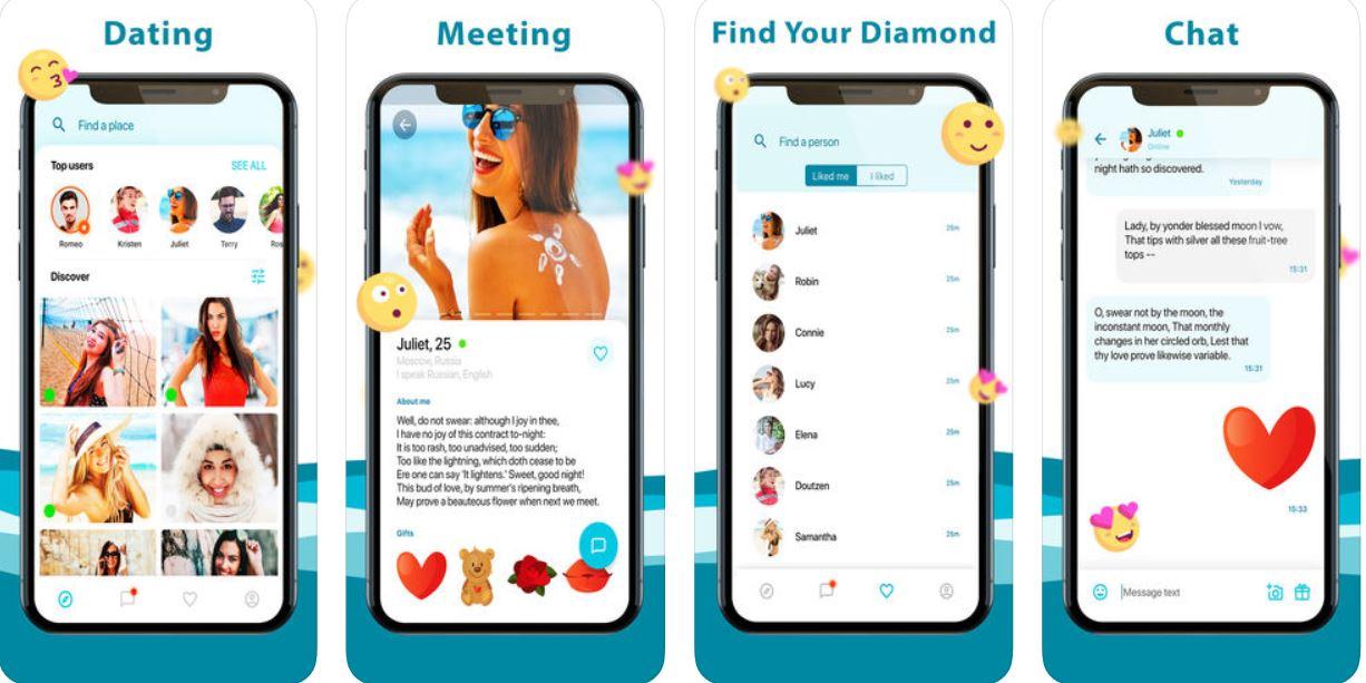 Seneste dating app singapore
