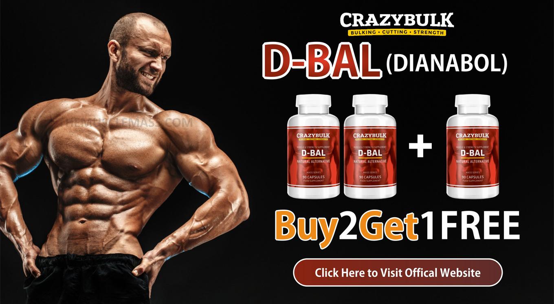 Dbol Pills Review